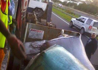 Rocket Trading - Waste Bins & Rubble Removal